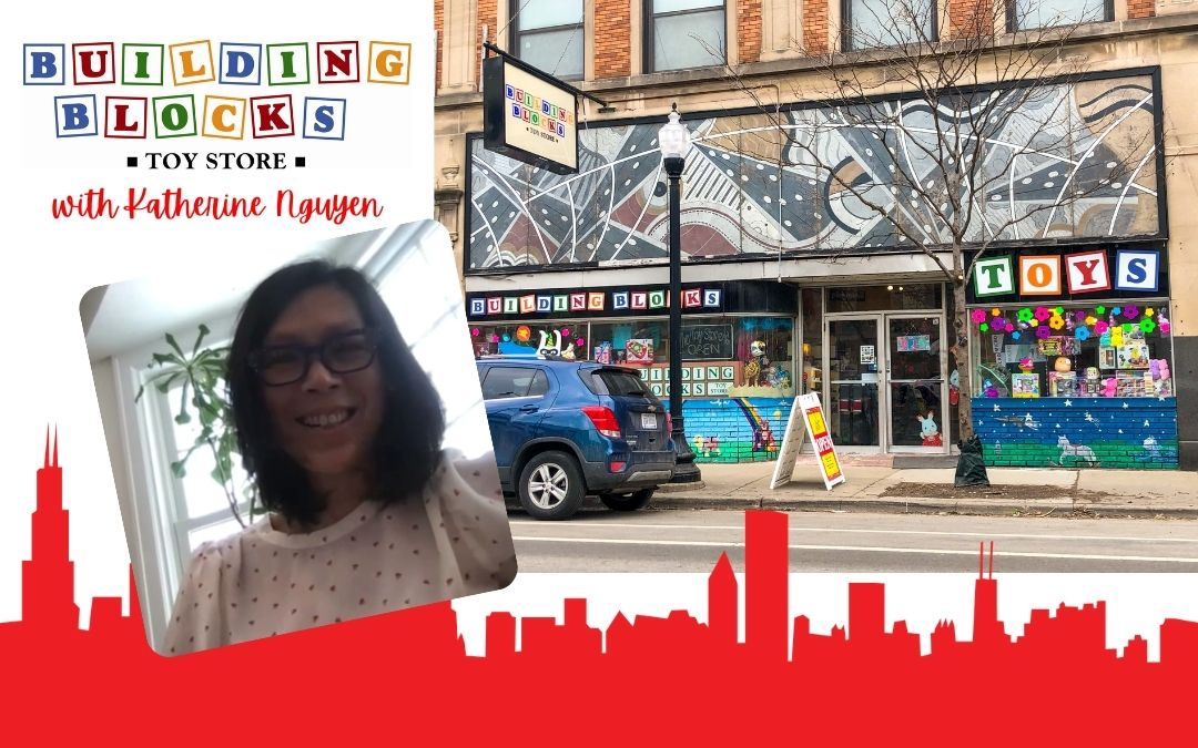 Building Blocks with Katherine Nguyen