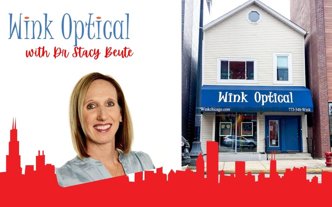 Wink Optical with Dr. Stacy Beute