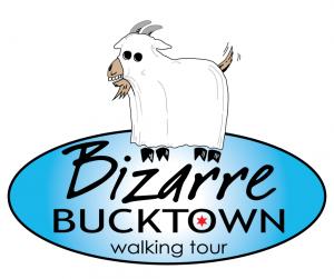 Bizarre Bucktown Logo